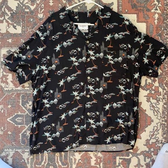 Good fellow (Target) Hawaiian Shirt